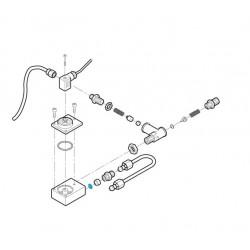Bezzera Ellisse - Hydraulik