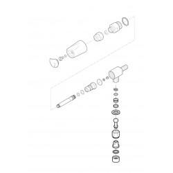 Bezzera Ellisse - Water valve