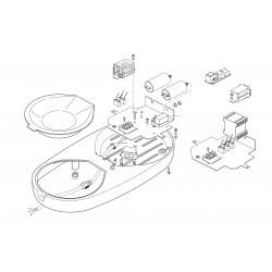 La Cimbali Magnum - Electrics
